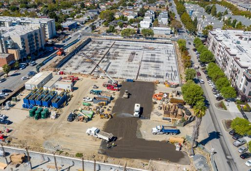 Silicon Valley Builders Are Seeing $700K Per Day Cost Escalation, As Construction Prices Wreak 'Havoc'