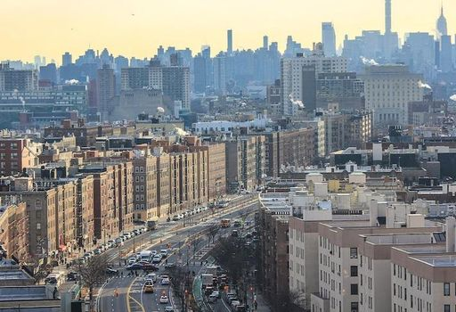 Bronx Industrial Boom Shows No Sign Of Slowing