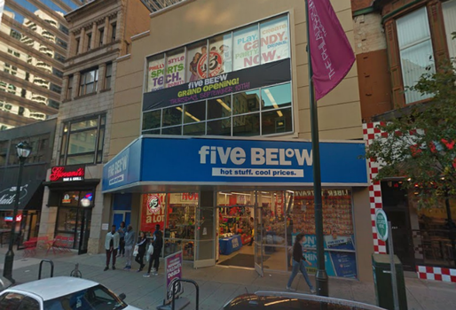 Despite Missed Sales Projections, Discount Retailer Five Below Will Open 180 New Stores This Year