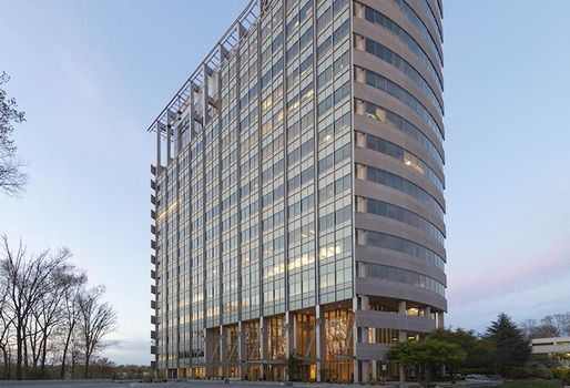 Falls Church Office Building Sells For $98M