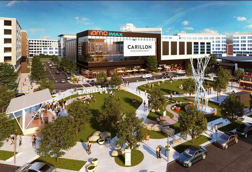RPAI Halts Largo Development, Citing 'Current Macroeconomic Conditions'