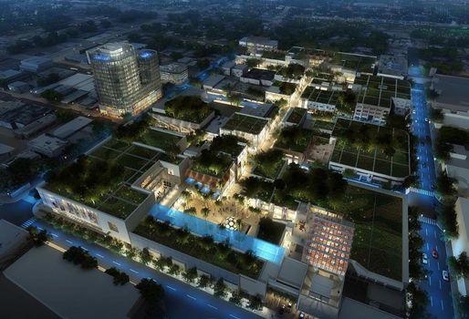 Brookfield Plows Ahead With Capital-Intensive Retail Portfolio Plan