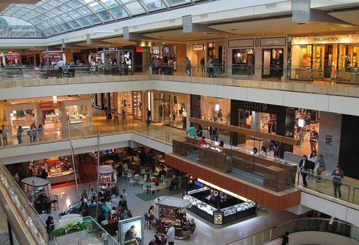 Houston's Retail Leasing Activity Nearly Doubles From 2019