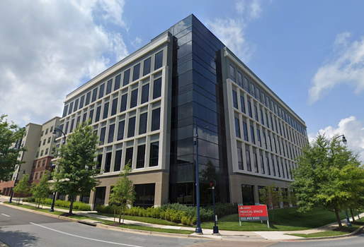 Trammell Crow Sells New National Harbor Medical Office Building
