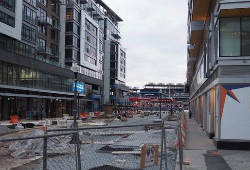 MLB's Delayed Opening Day Could Give Half Street A Proper Debut