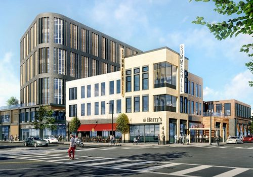 Carter Marketing Part Of Summerhill To Opportunity Zone Investors