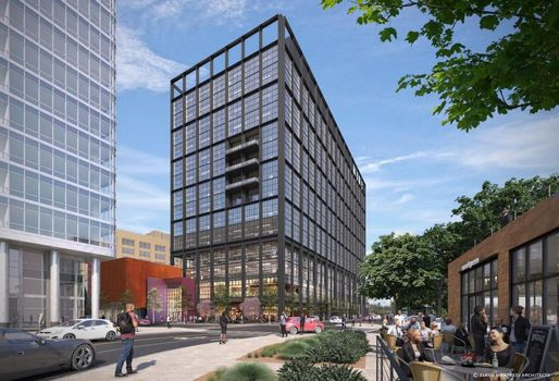 Life Sciences-Focused Tenants First To Ink Deals At 401 Park
