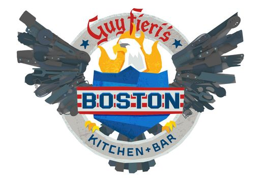 Guy Fieri Continues Boston Expansion With Two Theater District Concepts