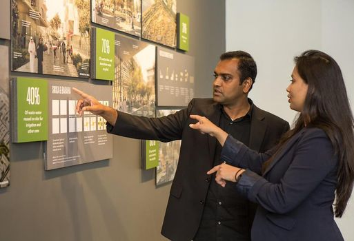 Beyond The Bio: 16 Questions With CBT Principal And Director Of Urban Design Kishore Varanasi