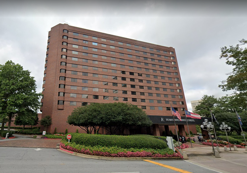 Xenia Hotels Delaying Sale Of Major Atlanta Property
