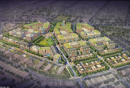MidCity's 1,700-Unit RIA Project Clears Hurdle As Judge Rules In Favor Of Developer