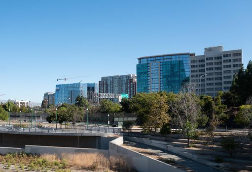 Silicon Valley's Office Market Finished 2019 On A High Note