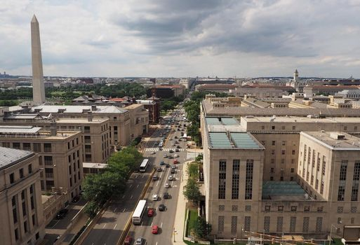 D.C.'s Office Market Struggled In Q1, And It's Going To Get Worse