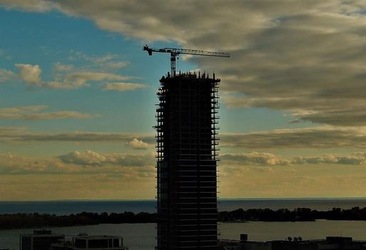 Canadian Construction Investment Tops $181B in 2019