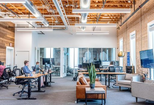 Office Movers Now Come Strapped With Tracking Technologies