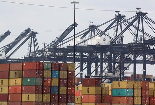 Houston Warehouses, Construction Projects Face Supply Chain Disruption As Coronavirus Spreads