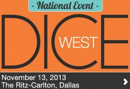 Come to Our National Data Center Event!