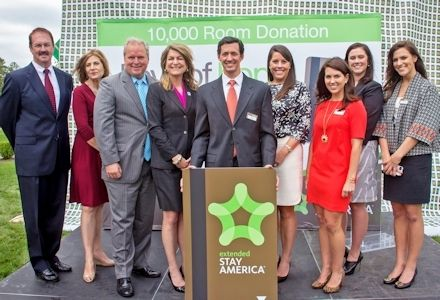 Extended Stay America's Epic Partnership