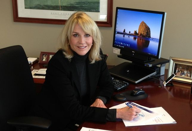 OC Office Market Loses a Little Steam