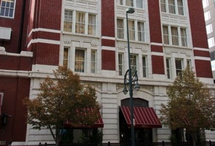 Hotel Teatro Refi'd