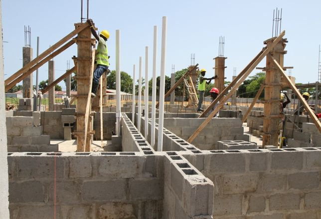 Study: How Undocumented Immigrants Will Affect Construction Costs