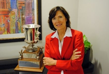 Power Women: Susan Gwin Burks