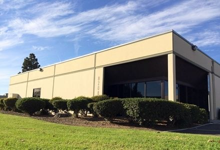 JV Plans Mercury Tech Center