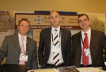 More from ICSC in New York