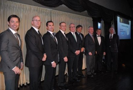Brokers of the Year!