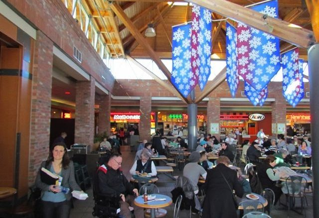 Victoria Property Among New Bentall Mall Portfolio