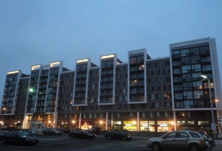 PHILLY: Center City's Multifamily Strength