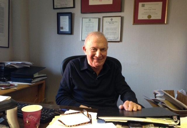 The Hamilton Co CEO Harold Brown Seeks Clarity