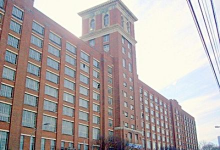 Incubator Coming To Ponce City Market