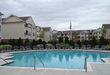 Meridian's Multifamily Deals