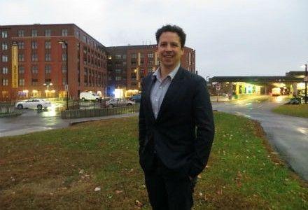 BOSTON: One Neighborhood's Renaissance