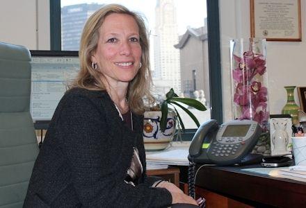 NYC: Belinda Schwartz Rises to Top