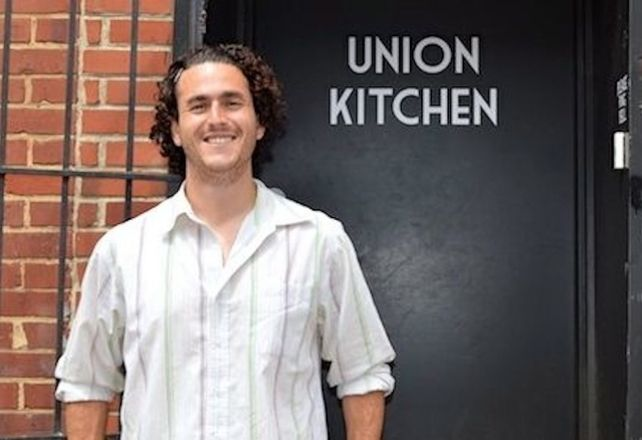 Union Kitchen Update