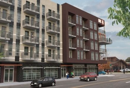 Multifamily Rent Growth Goes Negative For First Time In 6 Years