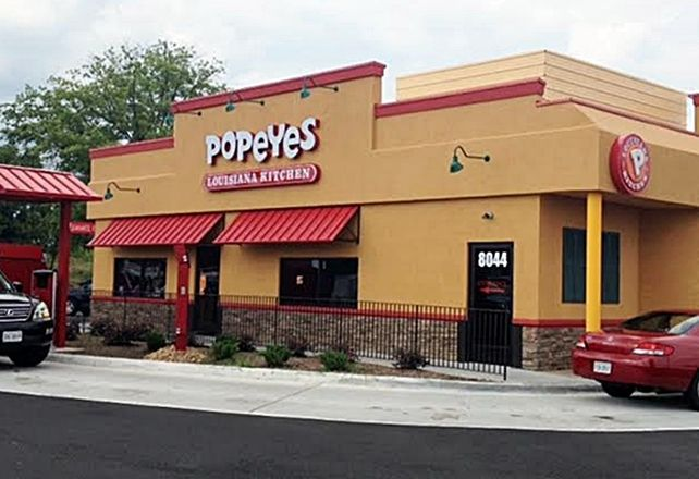 Popeyes Enters Tempe With New Prototype