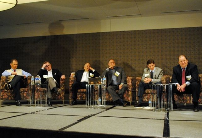 Bisnow Hospitality Event: Day 2 Coverage