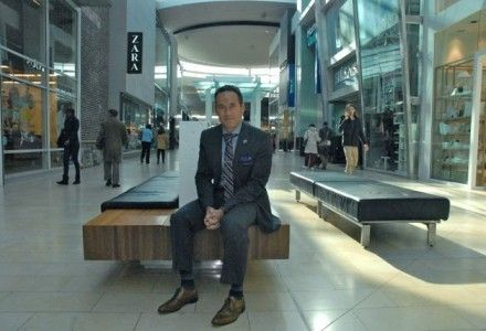 Yorkdale's Million Dollar Security Boost