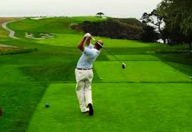 Real Estate's Top Golfers