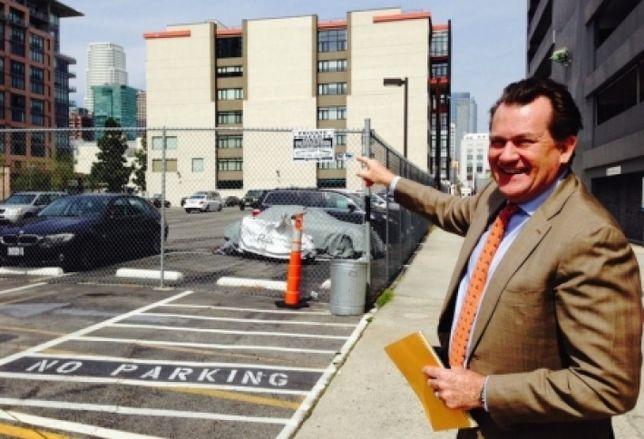 LA: Big Mack's Big Plans