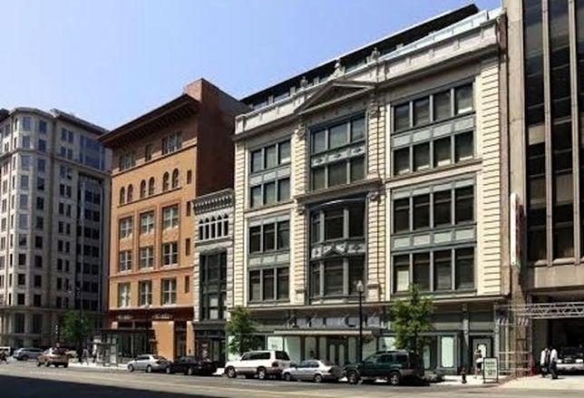 DC's Next Retail Corridor?