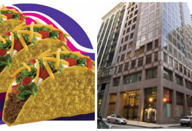From Taco Bell To 33 Montgomery
