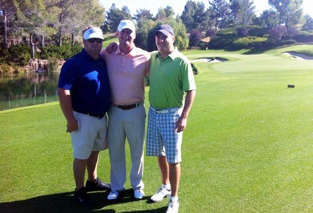 Top Golfers