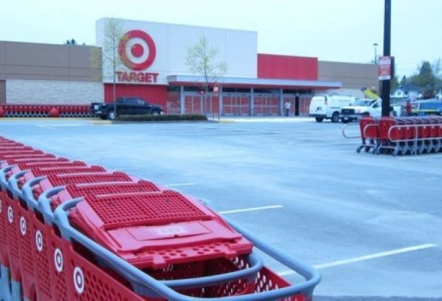 What The Target Shake-Up Means