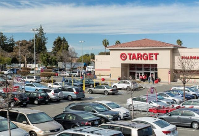 Shopping For A Target?