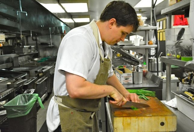 Get to Know the Super Schmooze Chefs (Part 1)