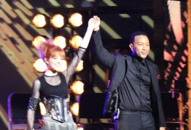 John Legend for YouTube!